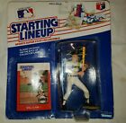 Will Clark 1988 Starting Lineup San Francisco Giants  in Original Package