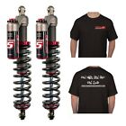 ELKA Stage 5 Shocks Front Pair Polaris RMK PRO 800 155/163 2012