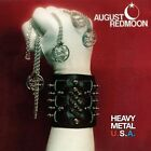 Heavy Metal Usa: Complete Recordings, August Redmoon, 5013929915428 * NEW *