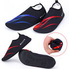 Mens Water Shoes Aqua Socks Yoga Exercise Pool Beach Dance Swim Slip On Surf NEW