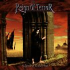 The Reign of terror - Sacred Ground (CD, 2001, Limb Music) OOP