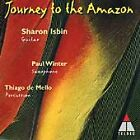 Journey to the Amazon, New Music