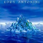 Eddy Antonini - When Water became ice (CD, 1998) Import RARE/OOP