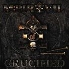 M:PIRE OF EVIL - CRUCIFIED  CD NEW+