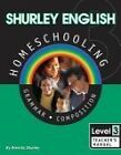 USED GD Shurley English Homeschooling Level 3 Grammar Composition Teachers
