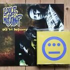 Souls of Mischief 93 Til Infinity 20th Anniversary Vinyl and cd edition bundle