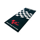 Kymco Nexxon Moto GP Garage Workshop Floor Mat / Rug