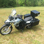 BMW: F-Series 2009 bmw f 650 gs twin 800 abs