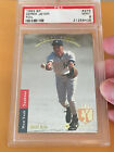 1993 SP #279 PSA 9 Derek JETER MINT RC Rookie Upper Deck Foil