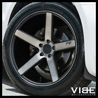 20 NICHE MILAN MACHINED CONCAVE WHEELS RIMS FITS INFINITI Q50 SEDAN