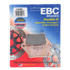 EBC HH Brake Pads Rear Cast BMW F 650 GS 2007-2013