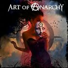 USED (VG) Art of Anarchy (2015) (Audio CD)