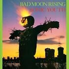 NEW Bad Moon Rising (Audio CD)