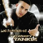 USED (GD) Los Homerun-es (2005) (Audio CD)