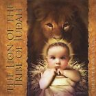 NEW The Lion of the Tribe of Judah (Audio CD)