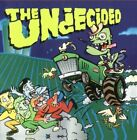NEW The Undecided (Audio CD)