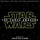 USED (VG) Star Wars: The Force Awakens (2016) (Vinyl)
