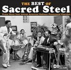 NEW The Best of Sacred Steel (Audio CD)
