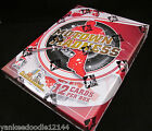2012-13 ITG Motown Madness Detroit Red Wing Hockey Card Box, 4 Autos 2 Game Used