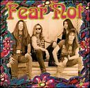 USED (LN) Fear Not (1995) (Audio CD)