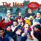 NEW The Heat Of The Balkan Gypsy Soul (Audio CD)