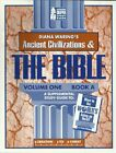 USED LN Ancient Civilizations  the Bible Volume 1 Book A by Diana Waring