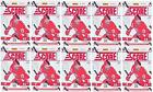 2012 13 SCORE HOCKEY 11-PACK BOX - LOT OF 10!! CHANCE FOR AUTO!!!