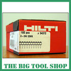HILTI 22MM GENUINE NAILS FOR HILTI DX460 X-DNI 22 MX 34372 MAGAZINE