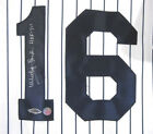 Whitey Ford AUTHENTIC AUTOGRAPH SIGNED MAJESTIC NEW YORK YANKEES JERSEY w COA