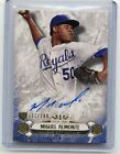 2016 Topps Tier One Baseball Cards - Product Review & Hit Gallery Added 15
