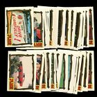 1981 DONRUSS THE DUKES OF HAZZARD SERIES 3 COMPLETE SET MINT *INV3868