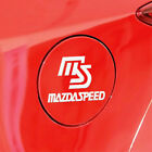 Vinyl Ms Mazdaspeed Auto Door Handle Car Sticker Fuel Tank Cap Decal For Mazda