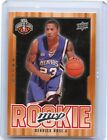Top Chicago Bulls Rookie Cards of All-Time 51
