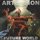 ARTENSION - FUTURE WORLD  CD NEW+