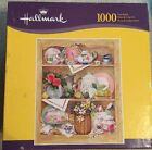 Hallmark Simple Treasures 1000 Piece Puzzle - Brand New and Factory Sealed