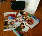 Weight Watchers books and materials Complete Food Guide Dining Out Turn Around