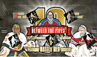 2011-12 ITG BETWEEN THE PIPES Hockey Hobby Box