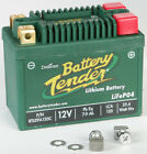 BATTERY TENDER LITHIUM ENGINE START BATTERY 120 CCA Fits: Aprilia RS 50,RS 250 H