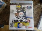 NCAA Football 14 (Sony PlayStation 3, 2013) College COMPLETE 2014