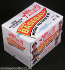 2014 Topps Heritage High Number Baseball Hobby FACTORY SEALED Box (Set)