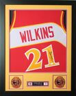 Dominique Wilkins Rookie Cards and Autographed Memorabilia Guide 40