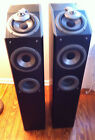 Mirage Omni 250 Tower Speakers