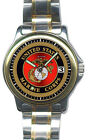 United States Marine Corps Mens' Frontier Watch #9