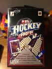 NHL Hockey 1990-91 Upper Deck sealed box The Collectors Choice