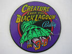 RARE UNIVERSAL MONSTERS Creature From the Black Lagoon Speaker Cutouts/Coaster