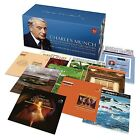 CHARLES MUNCH - CHARLES MUNCH-THE COMPLETE RCA ALBUM COLLECTION  86 CD NEW+