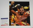 Evander Holyfield Boxing Cards and Autographed Memorabilia Guide 27