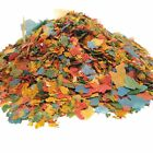 AFI Guppy small Flakes,  FREE $9.95 12-Type Pellet Blend Included.