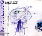Radiohead-Paranoid Android-CD Single-1997 EMI Japan w/obi+Bonus track-TOCP-40038
