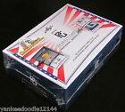2014 Leaf Perfect Game Showcase Baseball Factory Sealed Hobby Box 25 Autos patch